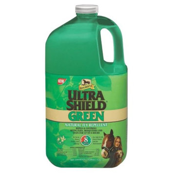 W F Young Inc Absorbine Ultrashield Green Natural Fly Repellent