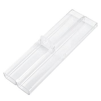 Dovewill 10 Piece Microblading Eyebrow Manual Tattoo Pen Transparent Storage Box Case
