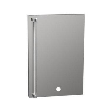 Summerset Grills Stainless Steel Door Sleeve Upgrade A2ssrsl1