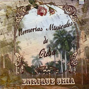 Enrique Chia Memorias Musicales de Cuba