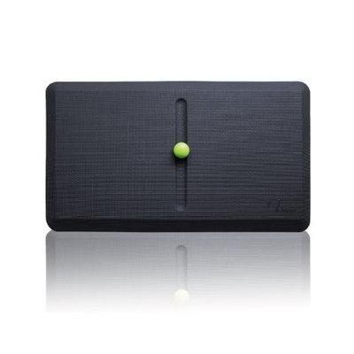 Mingo Anti-Fatigue Mat with Roller Ball