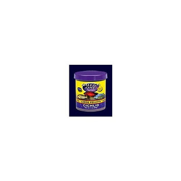 Omega One Cichlid Pellets - Large Floating 3oz.