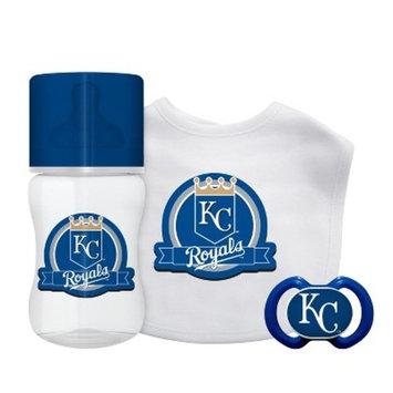 Kansas City Royals 3pc Gift Set