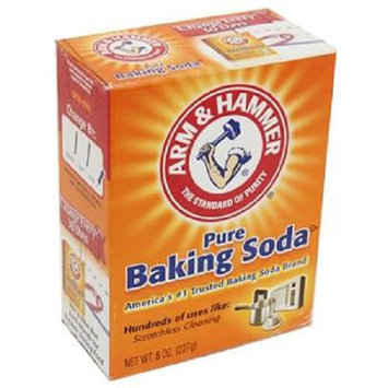 Product Of Arm&Hammer, Baking Soda, Count 1 - Cooking Starch & Baking Soda / Grab Varieties & Flavors