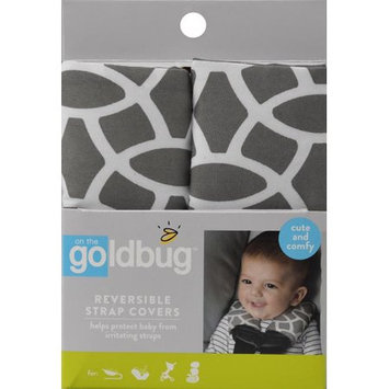 Gold Bug Goldbug Strap Cover Assortment