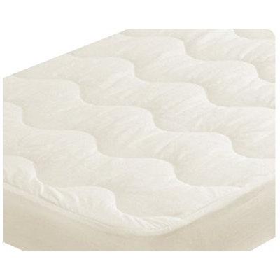 Sommex Bedding Corp. Natura World Natural Start Crib Mattress PadCrib Mattress Pad