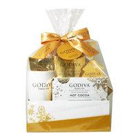 Yildiz Holding A.s. Godiva Gold Glitter Gift Box