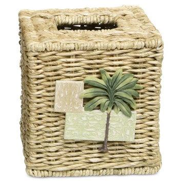 Citrus Palm Tissue Cover