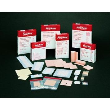PolyMem QuadraFoam Wound Dressings, Polymem Non-Adh Drsg 4X12.5 in, (1 CASE, 12 EACH)