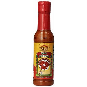 Castillo Habanero Hot Sauce Red, 5-Ounce Bottles (Pack of 24)