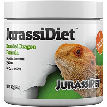 Jurassipet Jurassi - Diet Reptile Food 120Gm