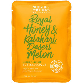 Royal Honey & Kalahari Desert Melon Repair & Protect Butter Masque