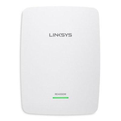 Linksys RE4000W N600 Dual Band WiFi Range Extender *Recertified