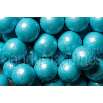 Candymachines Gumballs By The Pound -Shimmer Pearl Powder Blue