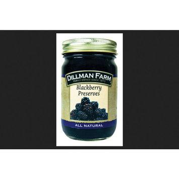 BLACKBERRY PRSERVES 16OZ