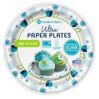 Member's Mark Ultra Plates, 6-7/8 (300 ct.)