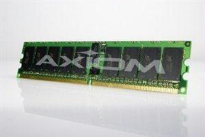 Axiom AX33692289 1 8GB DDR3 1066 ECC VLP RDIMM HEC0EZOM6-2515