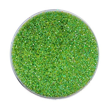 Jungle Green Glitter #186 From Royal Care Cosmetics