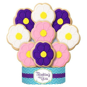 Thanks A Bunch Cookie Bouquet 9 Cookie Arrangement