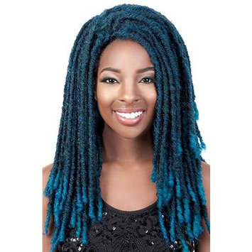 Motown Tress Synthetic Wig REGGAE
