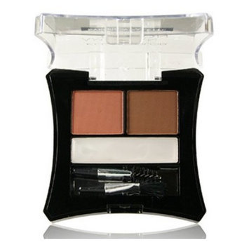 KLEANCOLOR American Eyecon Eyebrow Palette - Blonde