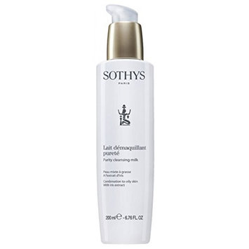 Sothys Clarity Cleansing Milk, 6.7 Ounce