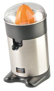 Salton CJ1298 Stainless Steel Citrus Juicer HHK0OQ2Q2-1614