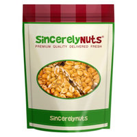 Sincerely Nuts Peanut Brittle, 1 Lb