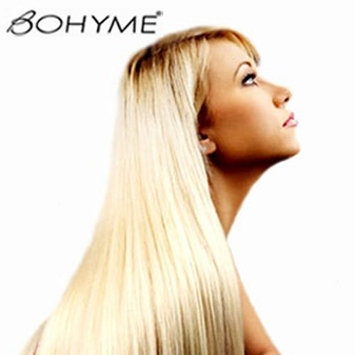 Bohyme Gold Collection European Straight Remy Weaving for Hair Extensions 12