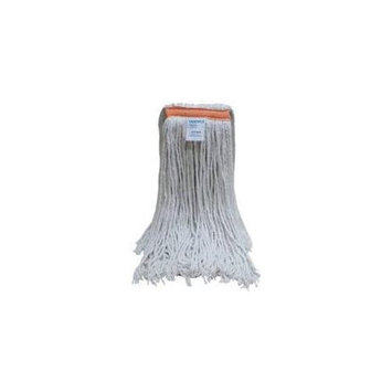Appeal 881737 Appeal Wet Mop 20Oz Rayon Economy White