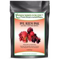 Reds Pak - Natural Super Fruit & Vegetable Blend w/Antioxidants & Phytonutrients ING: Organic Powder