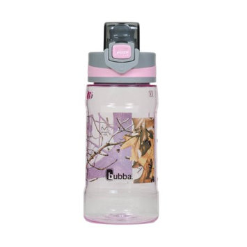 Bubba Brands bubba 16 oz flo bottle realtree pink