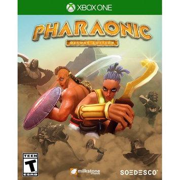 Soedesco Publishing B.v. Pharaonic XBox One [XB1] (Deluxe Edition)
