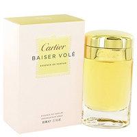 Bàiser Vòle Essènce Perfûme For Women 2.7 oz Eau De Parfum Spray +FREE VIAL SAMPLE COLOGNE
