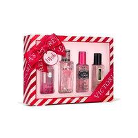 Victoria's Secret Fragrance Mist Set Bombshell Scandalous Eau So Sexy Noir Tease