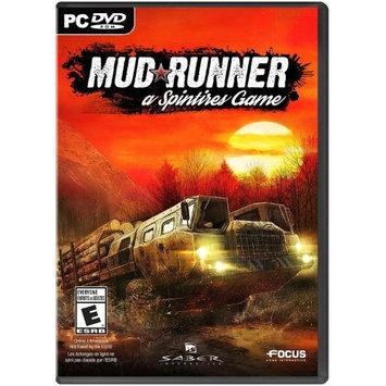 Maximum Games, Llc Spintires: Mudrunner PC Games [PCG]