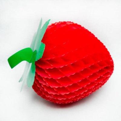 Tissue Strawberry 14