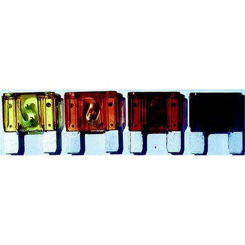 K Tool International KTI-04239 Fuses Maxi 80amp - Qty 3