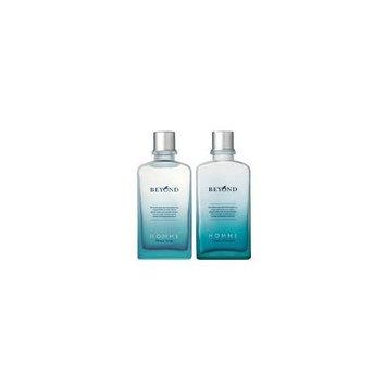 Korean Cosmetics_Beyond Homme Fitness Skin Care 2pc Set