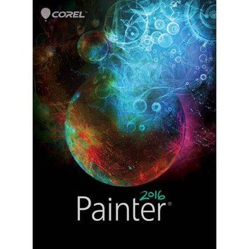 Corel ESDPTR2016MLA Painter 2016 for Windows/Mac (Email Delivery)