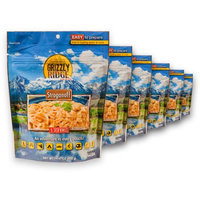 Grizzly Ridge Stroganoff (Pack of 6)