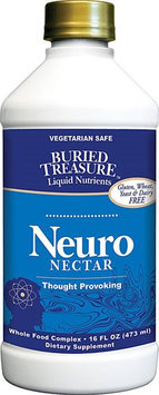 Buried Treasure Neuro-Nectar - 16 fl oz - HSG-528570