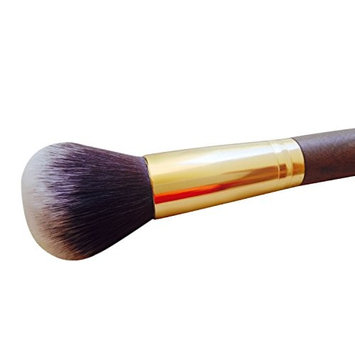 Pro Makeup Flawless Application Face Brush