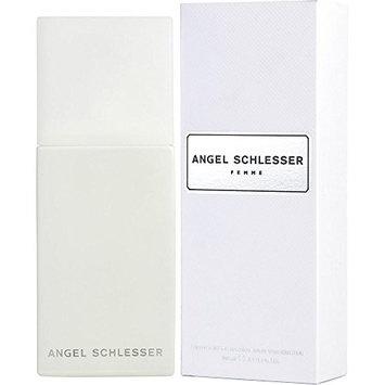 ANGEL SCHLESSER by Angel Schlesser EDT SPRAY 3.4 OZ for WOMEN -(Package Of 4)