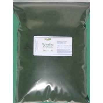 Spirulina Powder 500g (1.1lb) Bulk Pure Fresh