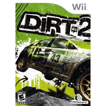 Whv Games Dirt 2 - Pre-Played