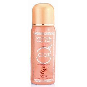 Nabeel Touch Me Deodrant Body Spray by Nabeel (150ml/5fl.oz)
