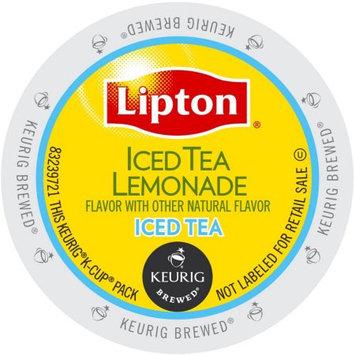 Gmcr Lipton Iced Tea Lemonade, K-Cup Portion Pack for Keurig Brewers (22 Count)