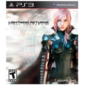 Cokem Pre-Owned Lightning Returns Final Fantasy XIII for Sony PS3