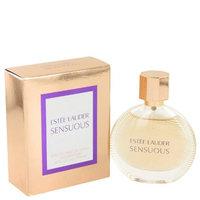Sensuous by Estee Lauder Eau De Parfum Spray 1 oz -100% Authentic